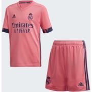 Setjes adidas Real Madrid 20/21 Jeugd Uittenue