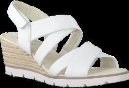 Witte Gabor Espadrilles 759.1