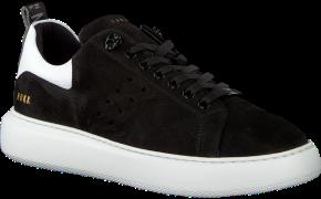 Zwarte Nubikk Sneakers Scott