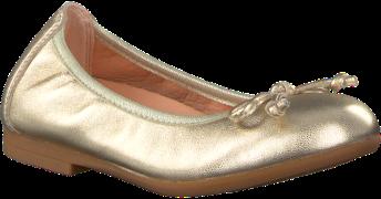 Gouden Unisa Ballerina's Casia