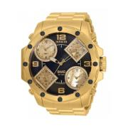 Shaq 33867 quartz herenhorloge - 58 mm