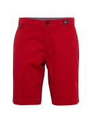 TOMMY HILFIGER, Heren Chino 'BROOKLYN LIGHT TWILL', rood